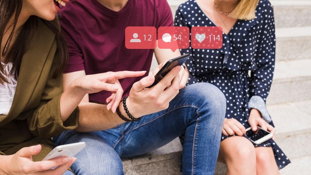 Cómo crecer en redes sociales rápido