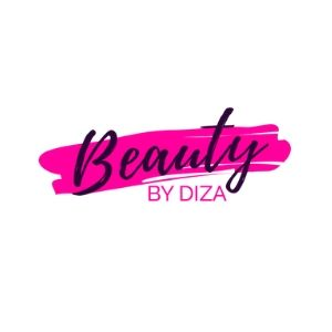 logo beauty by diza clientes