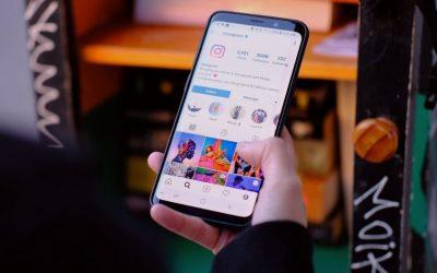 Usos de Instagram que esperan los clientes durante el Covid-19
